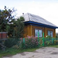 Усадьба, Молчаново