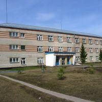 Больница, Подгорное
