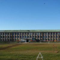 Школа, Подгорное