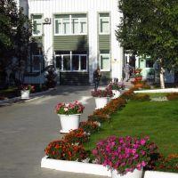 Учебный центр, Стрежевой