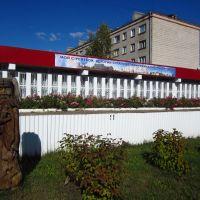 Музей, Стрежевой