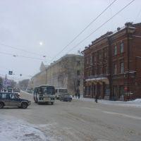 Universidades, Томск