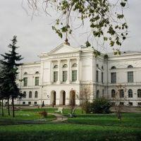 somera Universitato, Томск