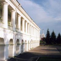 Томск-Торговые ряды, Томск