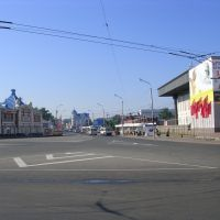 [Russia, Tomsk, Lenina square], Томск