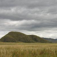 Hill near Buren-Khem, Бай Хаак