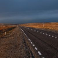 Road to Mongolia, Бай Хаак