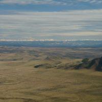 Хребет Хорумнуг-Тайга, Самагалтай