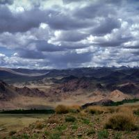 Долина, Самагалтай