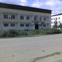 Районная больница. Терапия, Сарыг-Сеп