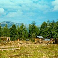 лагерь на Стерлиге, Суть-Холь