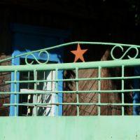 red star, Туран
