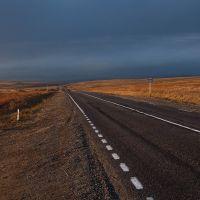 Road to Mongolia, Хову-Аксы