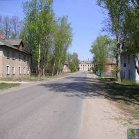 Тульская обл., Агеево - Шахтерский, Агеево