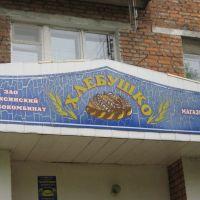 Магазин №2, Алексин
