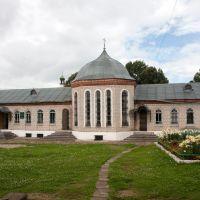 Алексин. Успенский собор, Алексин