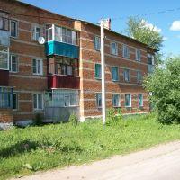 Арсеньево. Восточная часть, Арсеньево