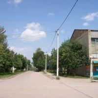 Арсеньево. Улица Советская, Арсеньево