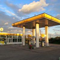 Бензин, Барсуки