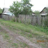 Улица 8-е марта,дом №4, Бегичевский