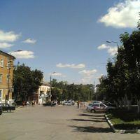 г.Богородицк, ул Ленина, Богородицк