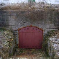 Старинный подземный ход?, Богородицк