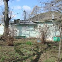 Дом предков, Богородицк