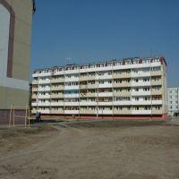Свежие постройки в западном на 2010 год, Богородицк