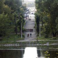 Пруд, Богородицк