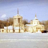 Храм, Богородицк