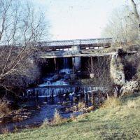 Старая плотина, Богородицк