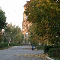 Lva Tolstogo street, Венев