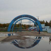 Донской стадион, Донской