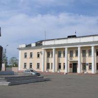Площадь им.Ленина, Донской