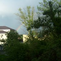 Rainbow in Efremov, Ефремов
