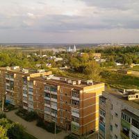 Панорама, Ефремов