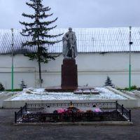 WW2  Monument, Ефремов