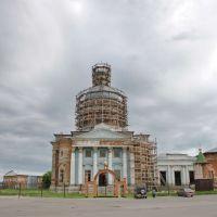 Никольский собор в Епифани, Казановка
