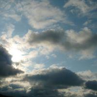 Весенее небо, Казановка