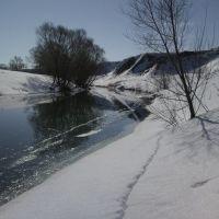 р.Дон у д.Милославщино, Казановка