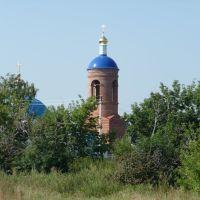 Церковь Усекновения главы Иоанна Предтечи, Казановка