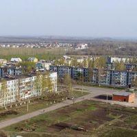 Горка, Кимовск