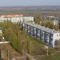 Окраина Кимовска, Кимовск