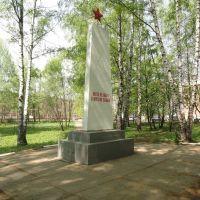 Кимовск, Кимовск