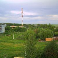 Куркино Ул. Парковая, Куркино