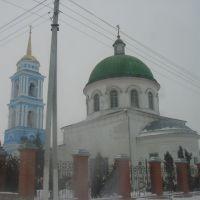 Церковь, Куркино