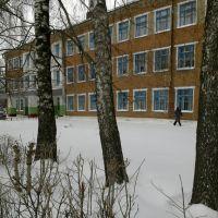 Школа №2 п. Куркино, Куркино