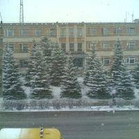 21 апреля 2005 г., 13:51=п.Ленинский, РОВД, Ленинский