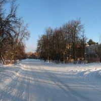 5.01.2011, Ленинский