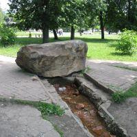 Исток Дона, Новомосковск